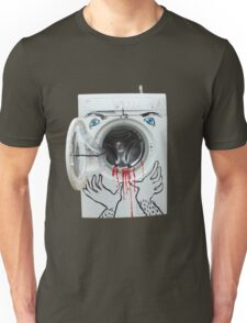 Washing Machine Unisex T-Shirt