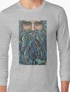 Old man Ocean Long Sleeve T-Shirt