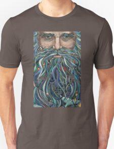 Old man Ocean Unisex T-Shirt