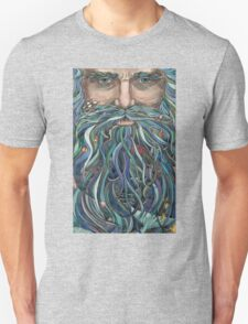 Old man Ocean T-Shirt