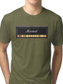 Marshall JCM 800 T-Shirt Tri-blend T-Shirt