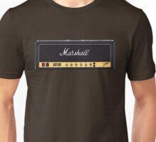 Marshall JCM 800 T-Shirt Unisex T-Shirt