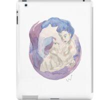 Sirene iPad Case/Skin