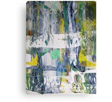 Suddenly OLIVIA NEWTON-JOHN - Original Wall Modern Abstract Art Painting Canvas Print