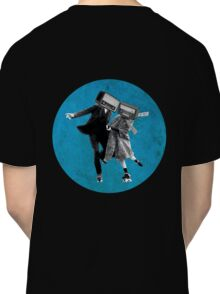 Radio roller skaters Classic T-Shirt