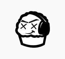 Mr. Muffin Music Logo Mens V-Neck T-Shirt