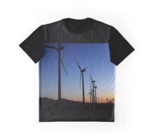 Mojave Sunrise Graphic T-Shirt
