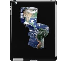 THE EARTH  iPad Case/Skin