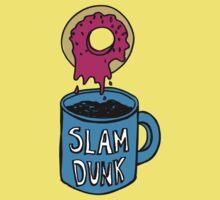Slam Dunk! Kids Tee