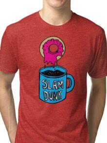 Slam Dunk! Tri-blend T-Shirt