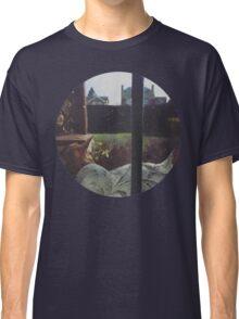 Sleepy Cat Classic T-Shirt