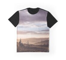 Before sunset Graphic T-Shirt
