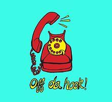 Off Da Hook! by Annie Riker