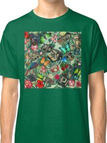 tropical vintage  Classic T-Shirt