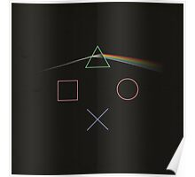 DARK SIDE OF THE PAD Poster
