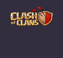 coc clash of clans 2016 Unisex T-Shirt