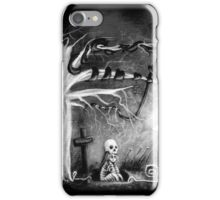 rest in expectation iPhone Case/Skin