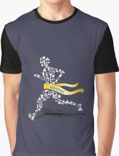 The Winner Graphic T-Shirt