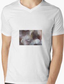 Tidal Pools Of Water Mens V-Neck T-Shirt