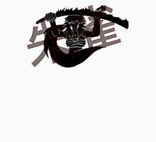 Lynn Suzaku Black Unisex T-Shirt