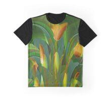Hidden Emergence Graphic T-Shirt