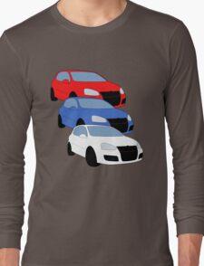 GTI MKV Long Sleeve T-Shirt