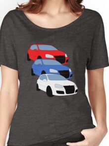 GTI MKV Women's Relaxed Fit T-Shirt
