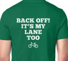 My Lane Too Unisex T-Shirt