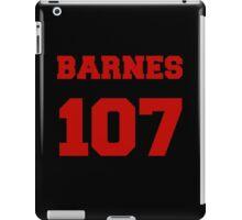 Barnes iPad Case/Skin