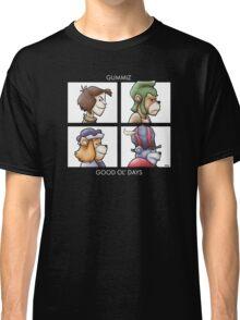 Good Ol' Days Classic T-Shirt