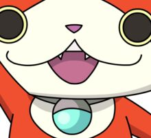 Yo - Kai Watch - Jibanyan #093 Sticker