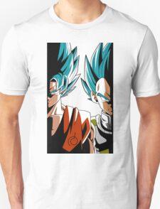 Goku & Vegeta  T-Shirt