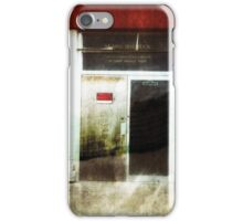 American Decay - Sears and Roebuck  iPhone Case/Skin