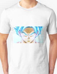 Goku God T-Shirt