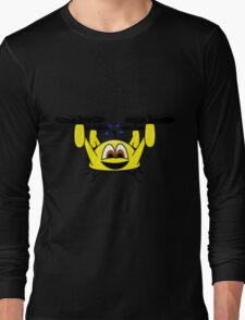 Happy Drone Long Sleeve T-Shirt