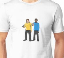 PULP science FICTION Unisex T-Shirt