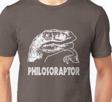 Philosoraptor T-Shirt Unisex T-Shirt