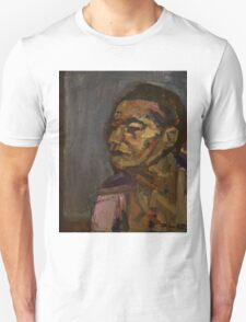 Old Lady Seated II T-Shirt