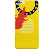 Bowser! iPhone Case/Skin