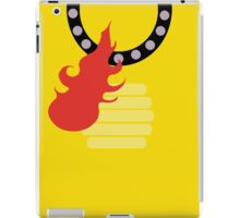 Bowser! iPad Case/Skin