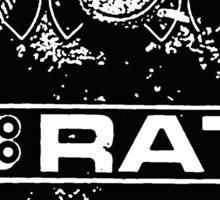 ProCo RAT Pedal T-Shirt Sticker