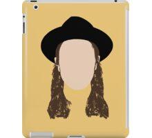 James Bay 2 iPad Case/Skin