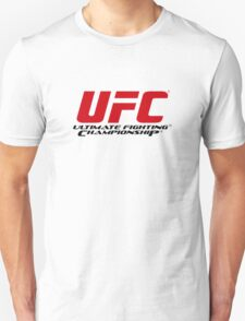UFC -Ultimate Fighting Championship- T-Shirt