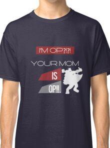 Bro Classic T-Shirt