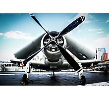 US Air Force Photographic Print