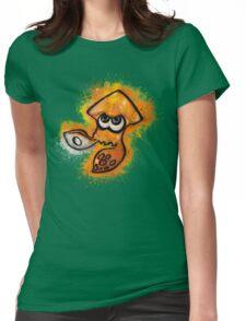 Splatoon - I've Got an Inkling Womens Fitted T-Shirt