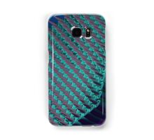 first pinker, then bluer, I'm ripe, and you are? Samsung Galaxy Case/Skin