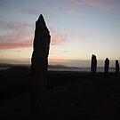 Ring of Brodgar, Orkney by lukasdf