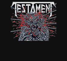 Testament T-Shirt Unisex T-Shirt