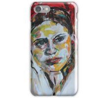 I Will Eat Your Lies iPhone Case/Skin